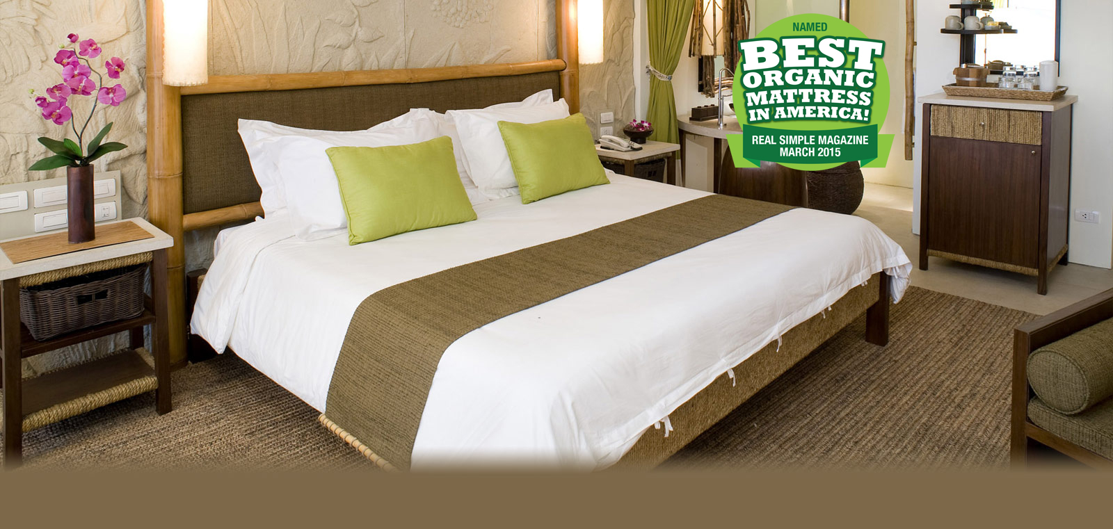 Best Organic Mattress in America