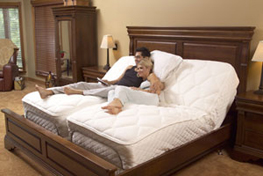 adjustable beds adjustable beds - Bed Frames For Adjustable Beds